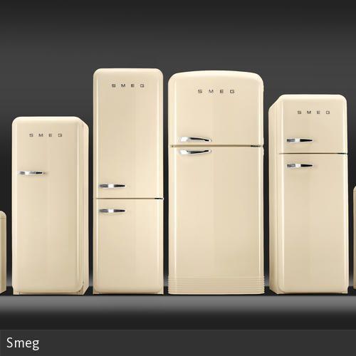 Uberlegen Refrigerator Vintage Kühlschrank, Aufbewahrung Von Lebensmitteln, Küche  Einrichten, Einrichten Und Wohnen, Shabby
