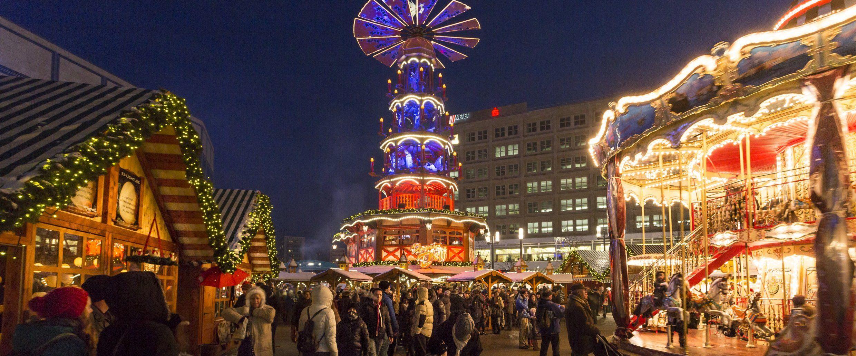 Alexanderplatz Christmas Market Visitberlin De Best European Christmas Markets Christmas Market Best