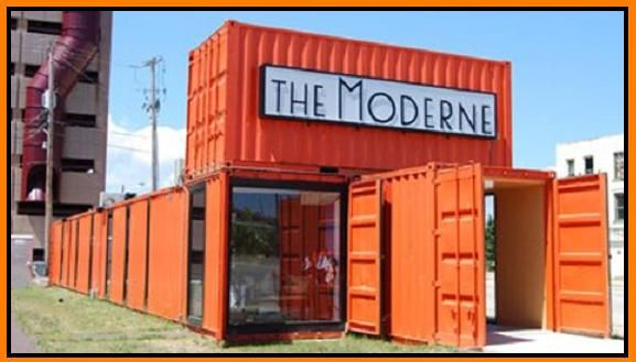 START A BUSINESS IN A SHIPPING CONTAINER | BUILD A BUSINESS ON A ...