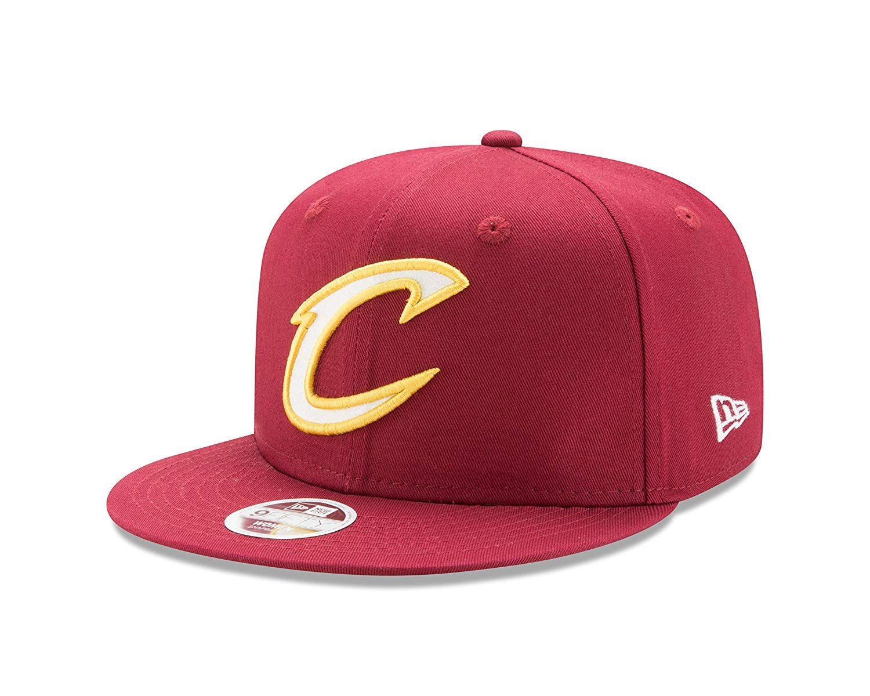 42582eabdb50b New Era NBA Cleveland Cavaliers Women s Team Glisten Snap 9FIFTY Cap ...