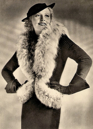 1920s rich women fashion 1920s Fashion History: The Iconic Women Who Defined It