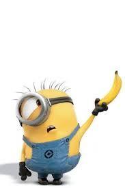 Minions Banana Hd Wallpaper Amazing Wallpaper Hd Library