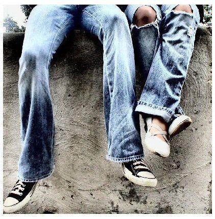 cute couple shoes