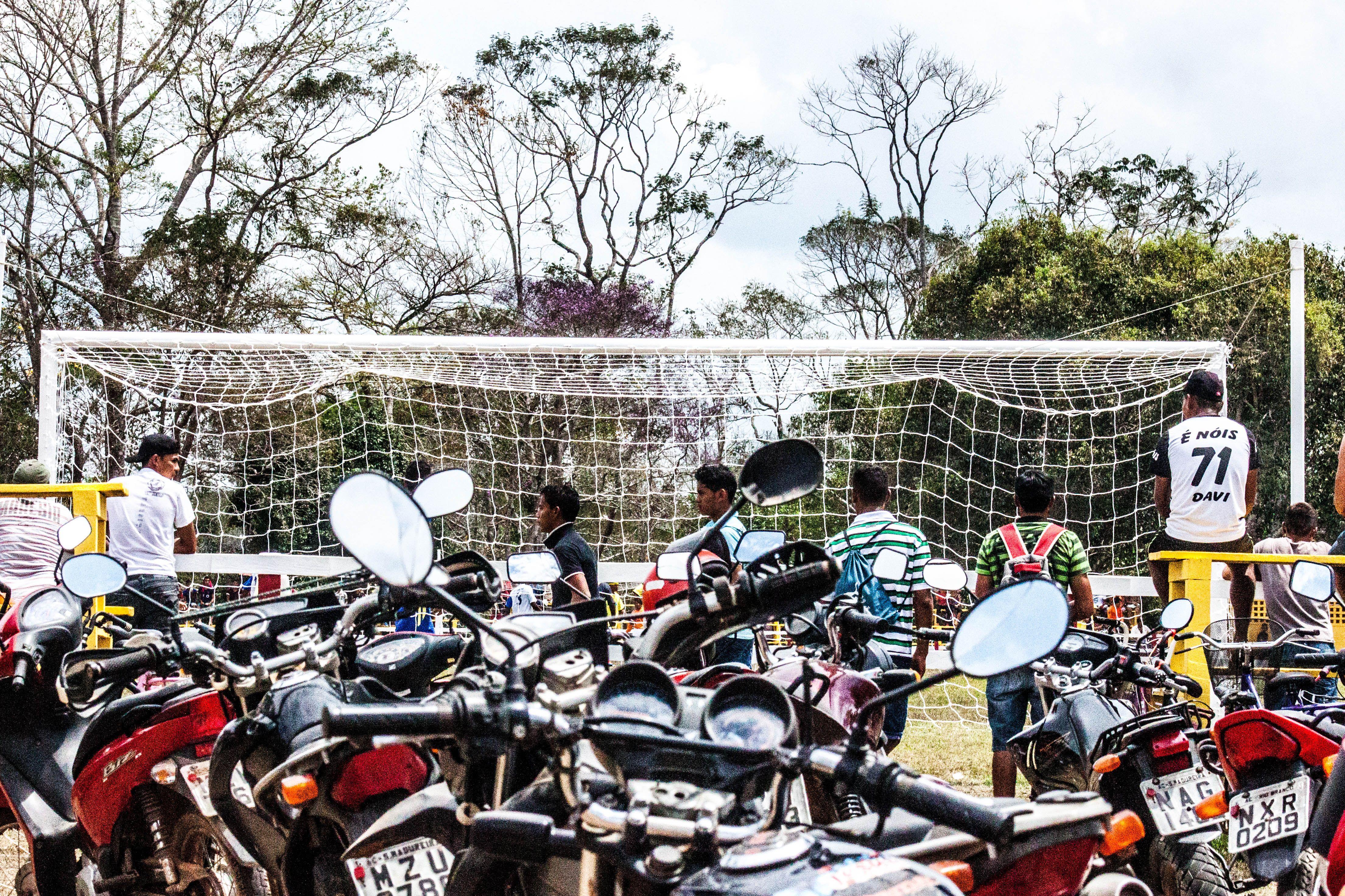 Jogos da Floresta de Sena Madureira
