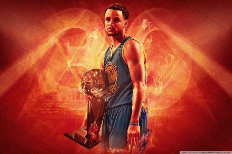 stephen curry wallpapernba finals hd desktop wallpaper on