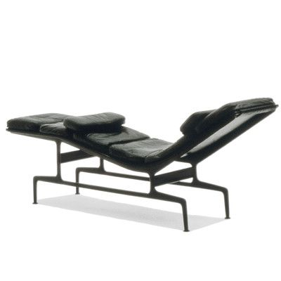Herman Miller Eames Chaise Lounge Allmodern Eames Chaise Modern Chaise Lounge Eames Chaise Lounge