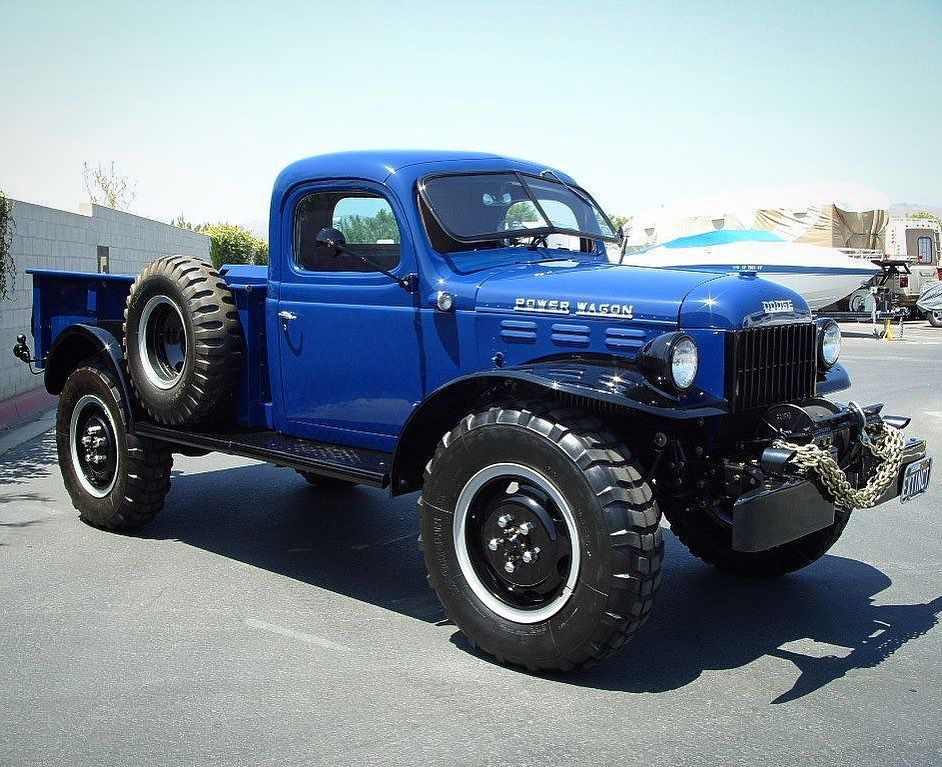 3 400 Likes 19 Comments Axel Caravias Consulting Classic Car Consultant 1 On Instagram Love The Ti In 2020 Dodge Power Wagon Power Wagon Power Wagon For Sale