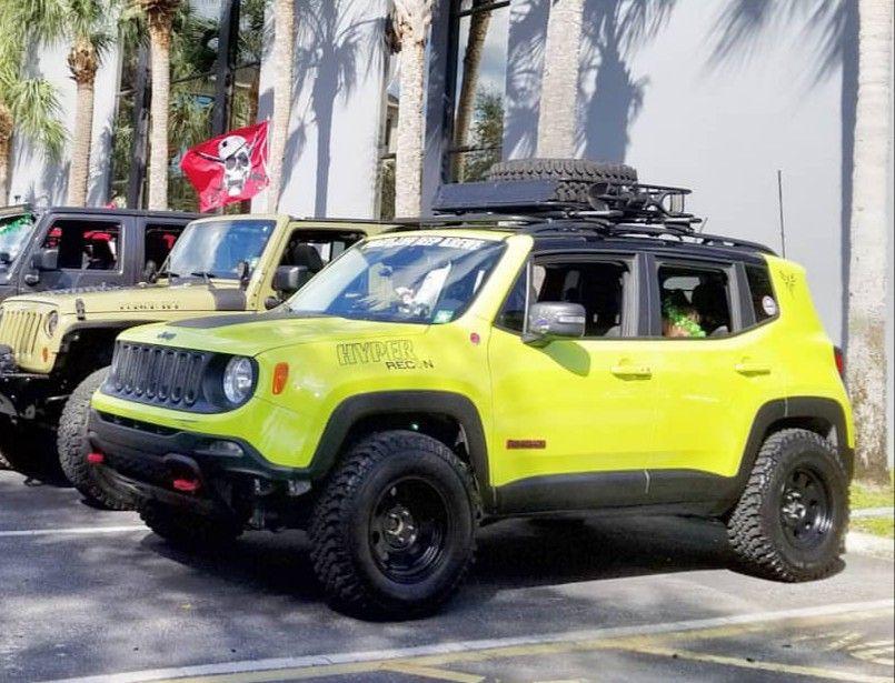 Pin By Rafael Fernandes On Jeep Jeep Renegade Trailhawk Jeep