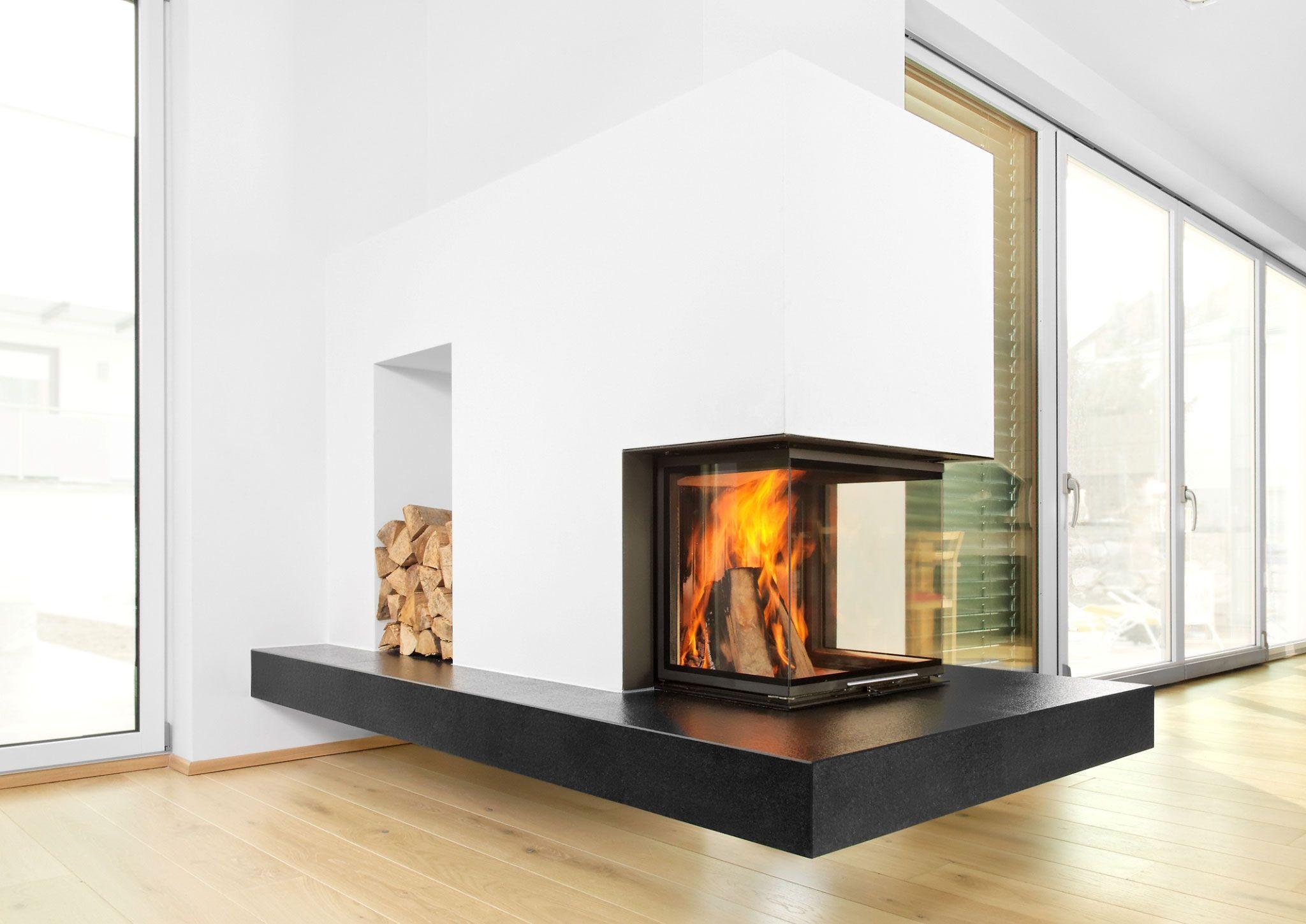 Kamine und Kaminöfen von Brunner stehen für höchste Qualität und geringste Emissionen Ein Brunner Kamin bzw Kaminofen ist made in Germany