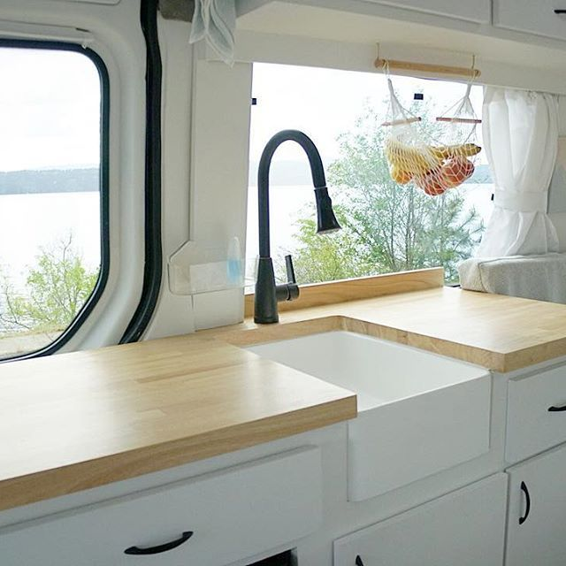 10 Camper Van Bed Designs For Your Next Van Build: 10 Camper Van Bed Designs For Your Next Van Build