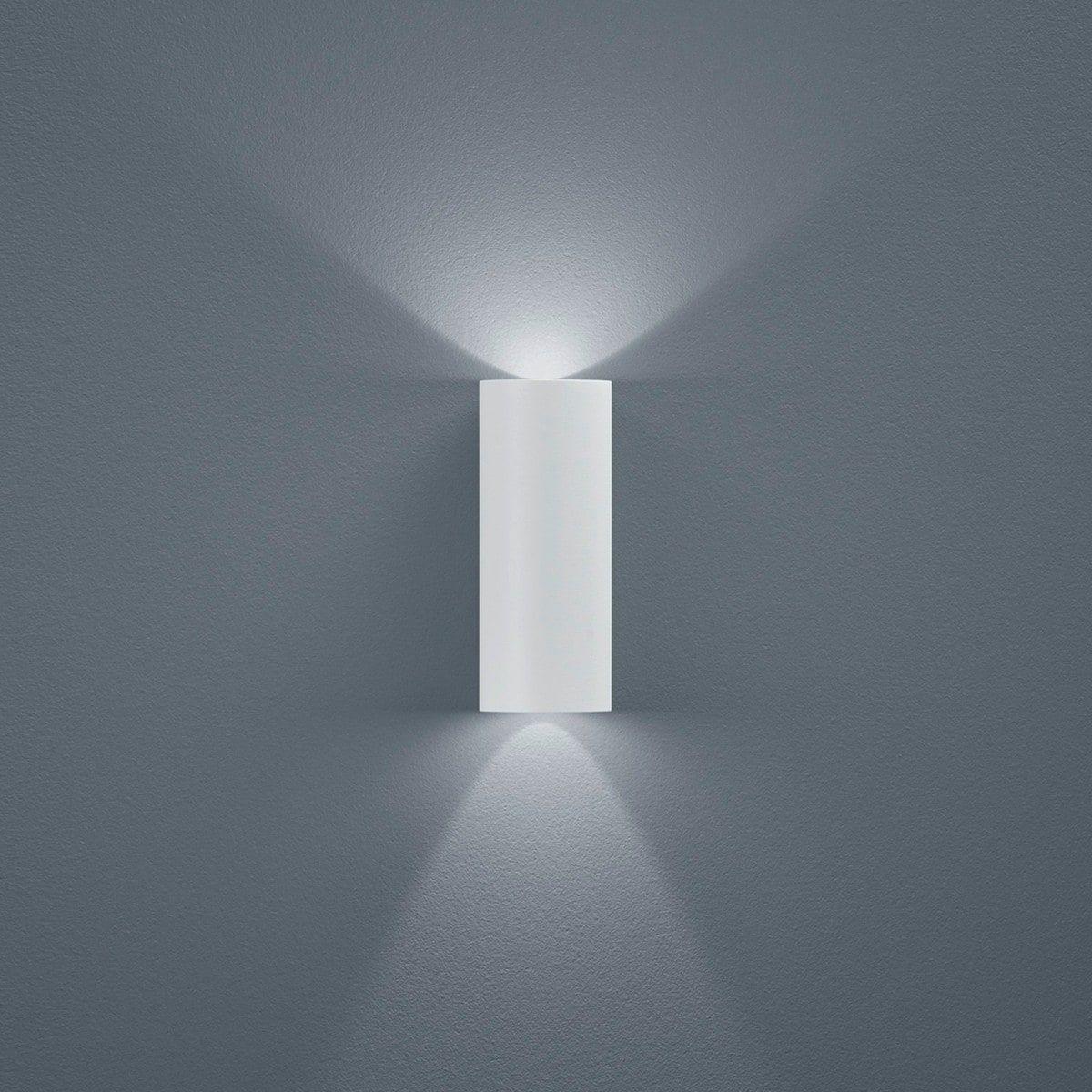 Edelstahl Aussenleuchte Mit Bewegungsmelder Led Philips Led Aussenleuchte Wandleuchte Edelstahl Up Aussenwandleuchte Wandbeleuchtung Lampe Mit Bewegungsmelder
