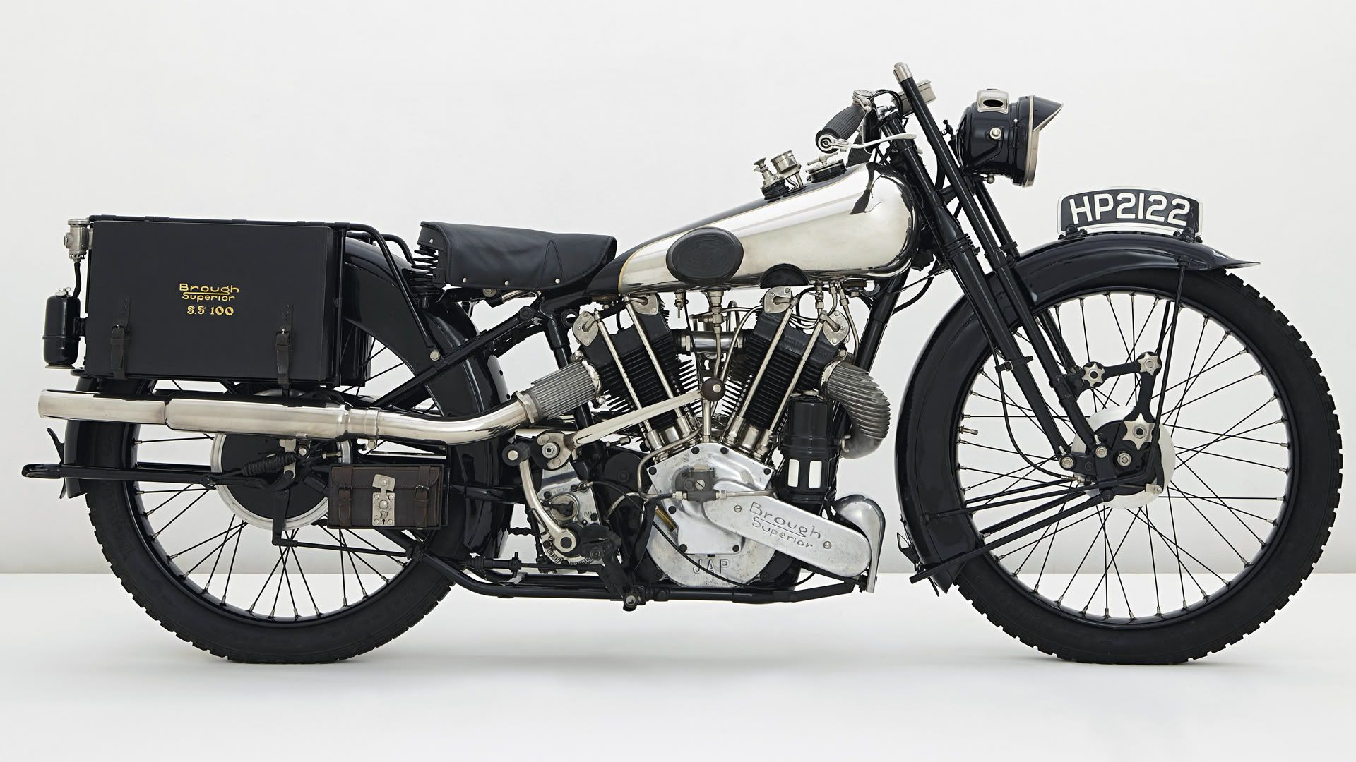 Classic Motorcycle Wallpaper Images Amp Pictures Download Hd