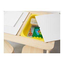 Kindertisch Mit Aufbewahrung – Wohn-design