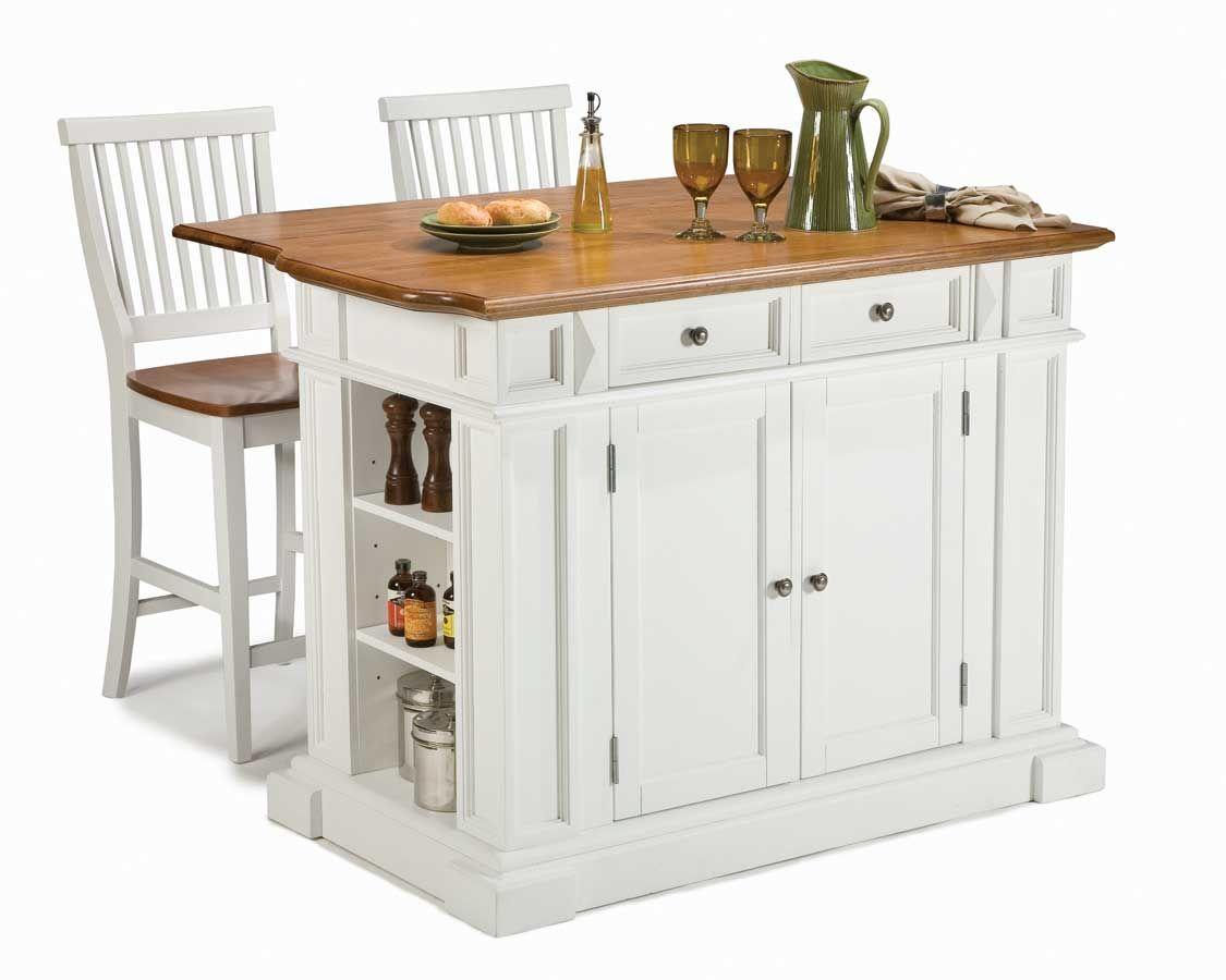 Kitchen Island With Breakfast Bar 14 With Trend Design On Kitchen ...