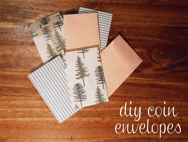 23 delight diy envelopes - photo #41