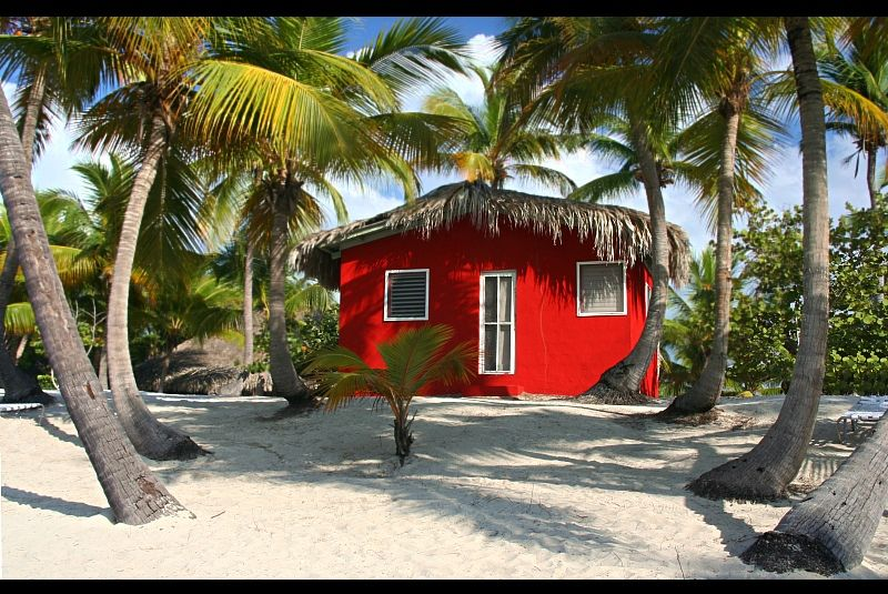 Red house - Catalina, La Romana