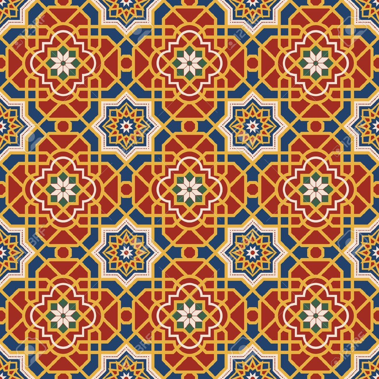 Explore Geometric Patterns, Islamic Patterns, and more!