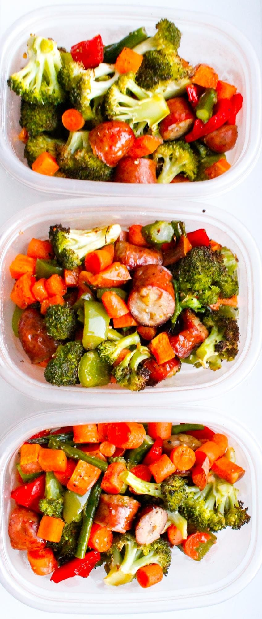 43 Healthy Meal Prep Recipes That'll Make Your Life Easier images