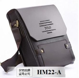 Men's Bag/ Sling Bag/ Messenger Bag/ Leather Bag HM22 | clothes ...