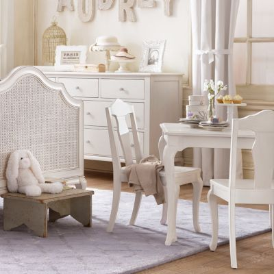 Adele Play Table | Playroom | Restoration Hardware Baby & Child ...