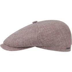 Stetson Hatteras Ellington Flatcap Schirmmütze Schiebermütze Wollcap Leinencap Sommercap Ballonmütze #productiondesign