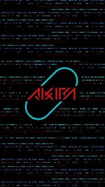 Akira Wallpaper In 2020 Akira Akira Poster Phone Wallpaper