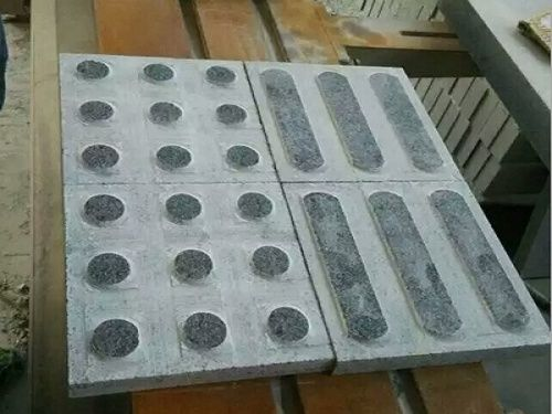 g654 blind paving stone supplier and exporter