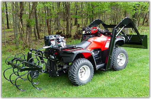 Groundhog Atv Equipment And Accessories Atv Snowmobile