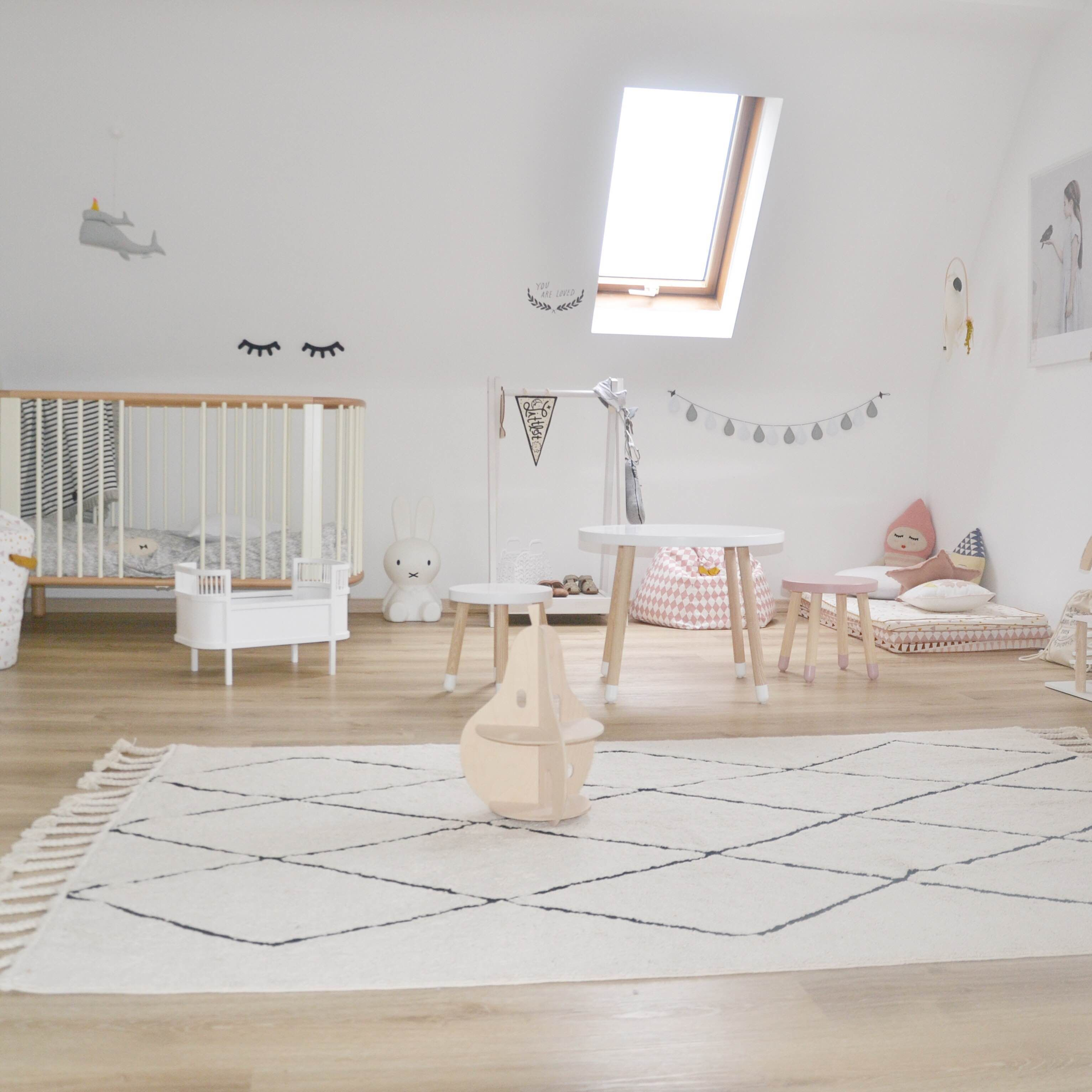 Alfombra Lorena Canals Outlet Bereber Crema Grande Lorena Canals Washable Rugs Kids Rugs