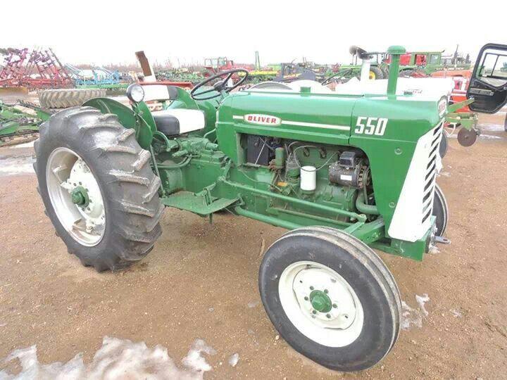 Oliver 550 Parts : Oliver pinterest tractor