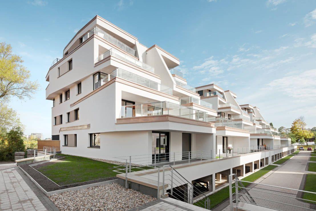 Architektur Magdeburg terrassenhäuser in traumhafter lage magdeburg wohnungsbau und