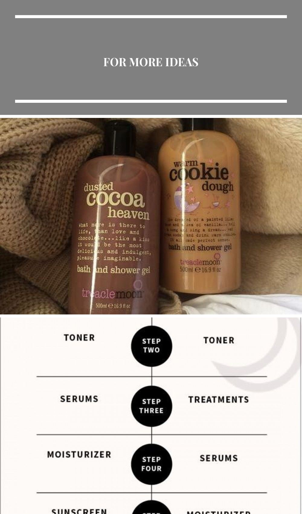 Body skin care [ p ι n т e r e ѕ т ] wavyĸιara skincare