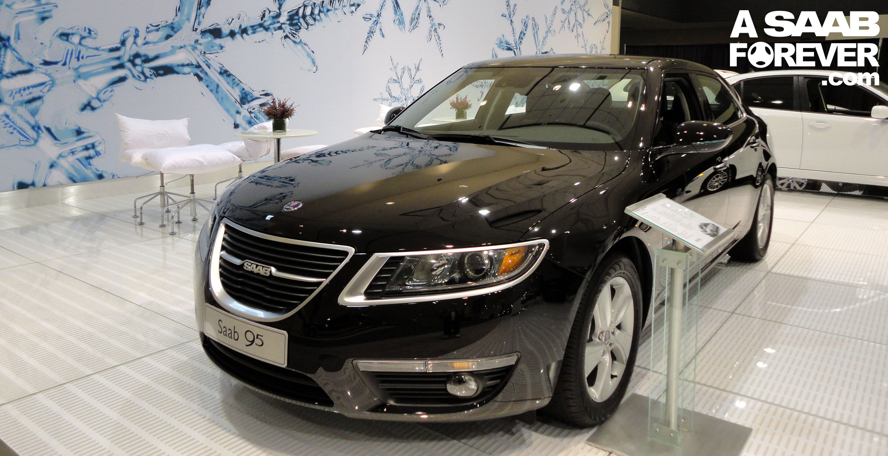 SAAB Parts, Keys, Performance & Lost Key Solutions From