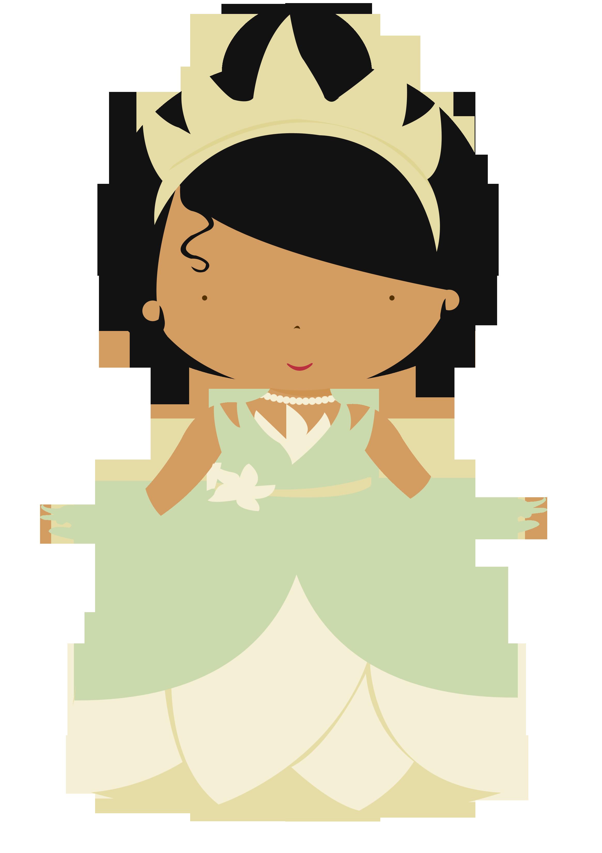 Princesas Da Disney Princess 1 Png Minus Clipart