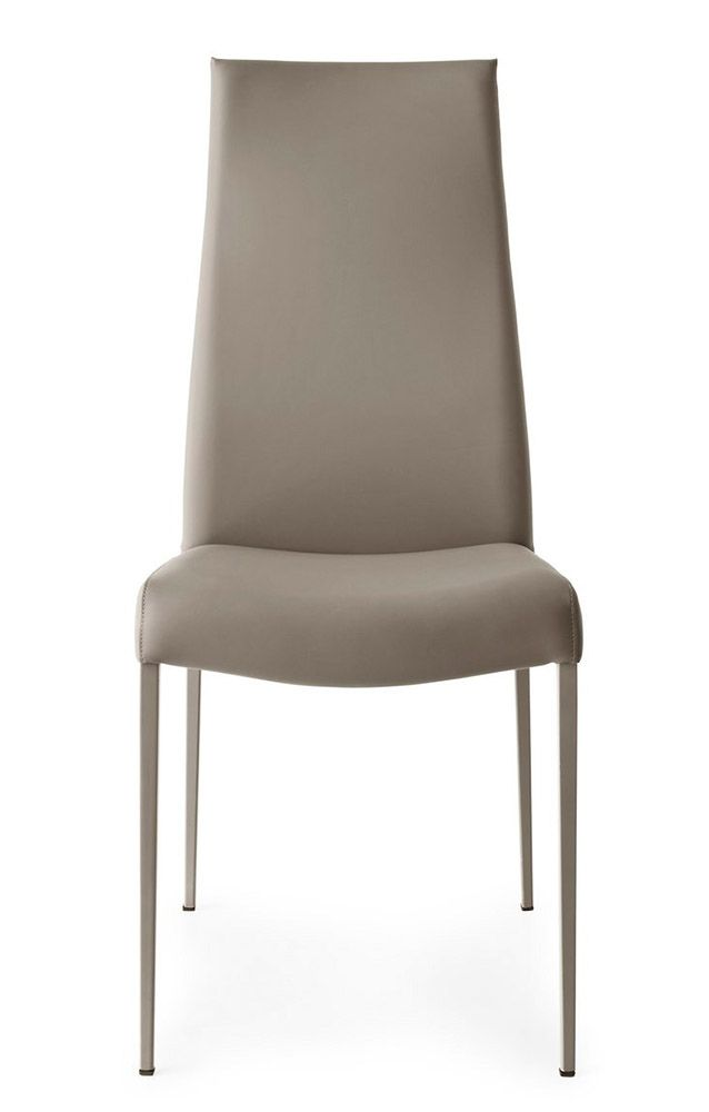 Calligaris Nisida Dining Chair A Clic Contemporary Design With Sleek Lines The