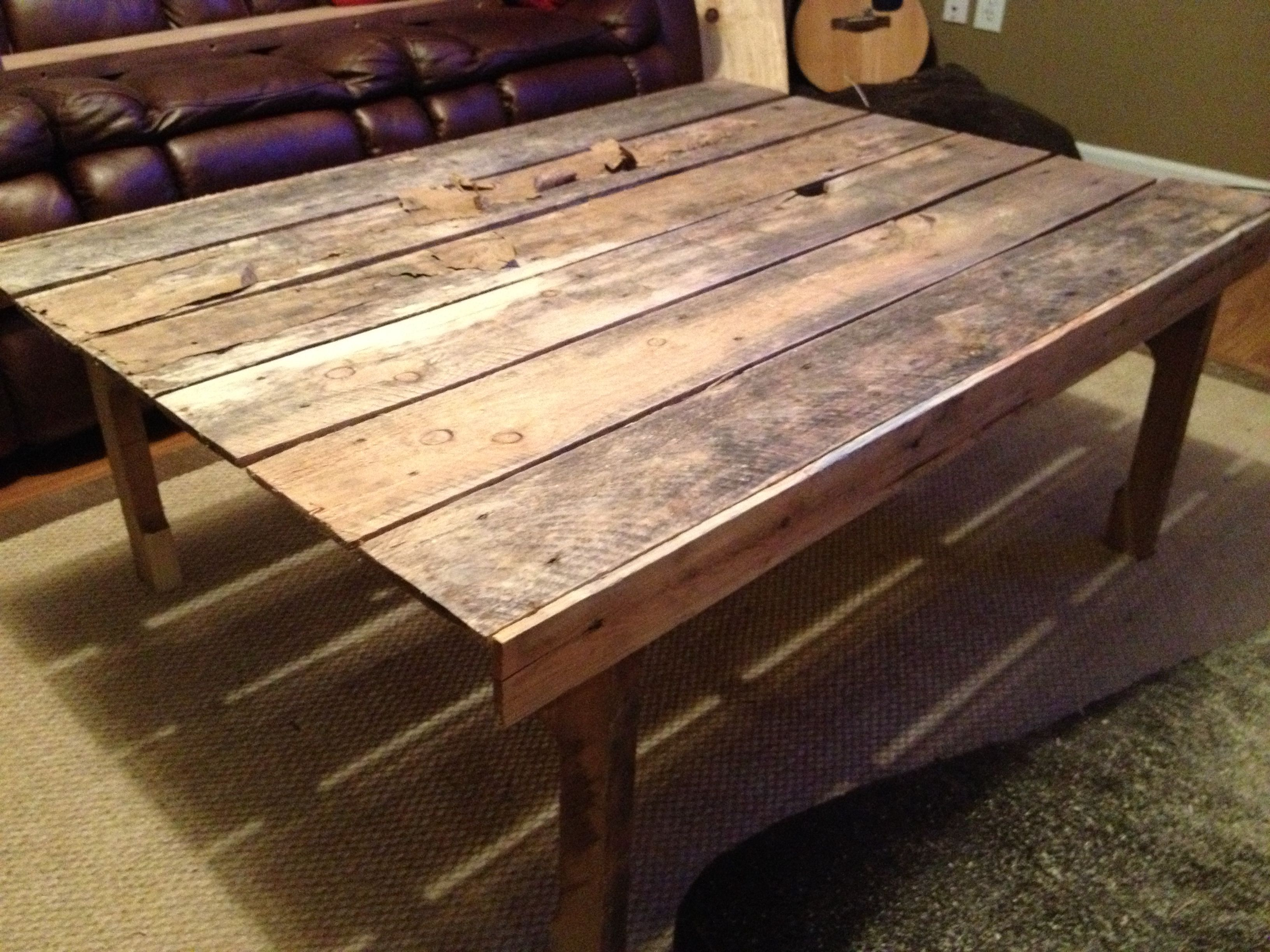 Remarkable Diy Pallet Table For The Home Table Pallet Dining Table Download Free Architecture Designs Momecebritishbridgeorg