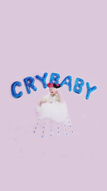 Melanie Martinez Cry Baby Lockscreens Lockzinhas On Tumblr Sfondi Iphone Cry Baby Sfondi