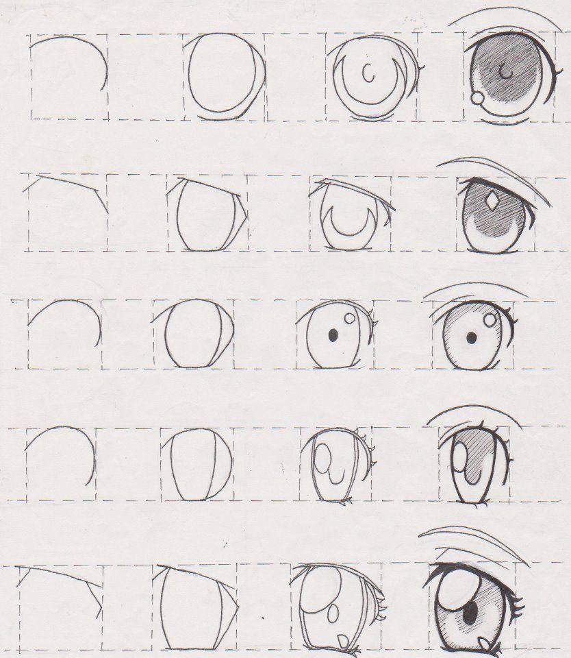 Manga Tutorial Female Eyes 02 By Futagofude 2insroid D5fhv59 Jpg