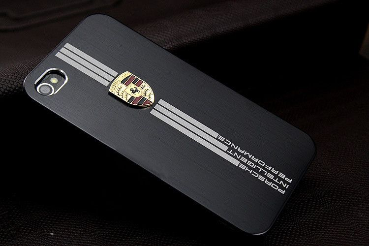 coque iphone 7 plus porsche