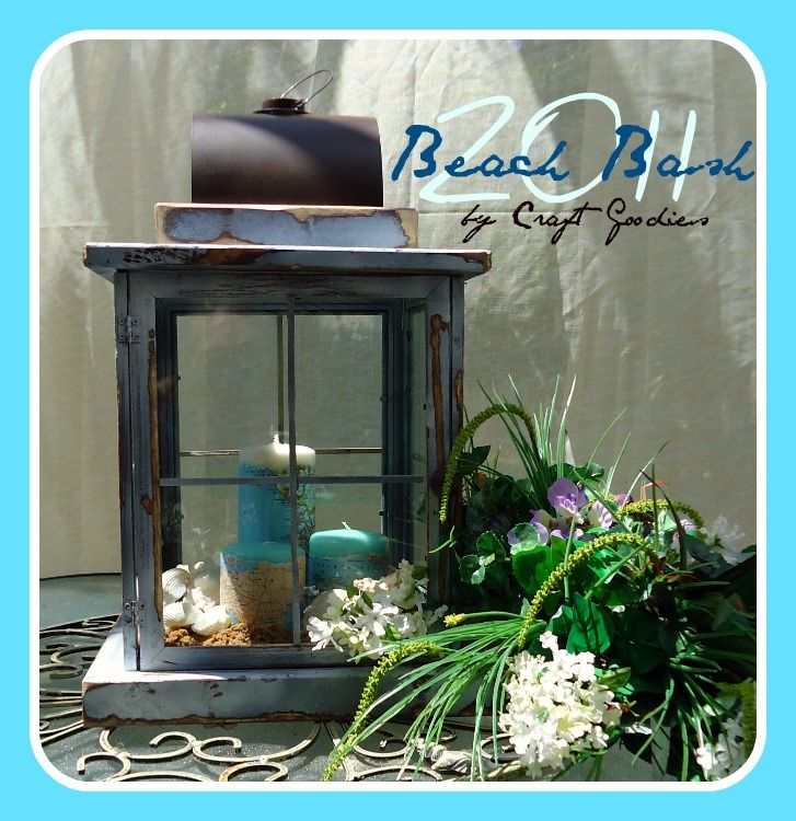 made out of picture frames - gorgeous | Candle Making | Pinterest ...