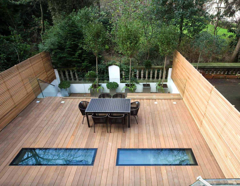 20 Brilliant And Inspiring Rooftop Terrace Design Ideas Rooftop Design Rooftop Terrace Design Terrace Design