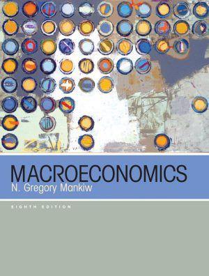 Principles of Macroeconomics - 8th Edition - Mankiw ...