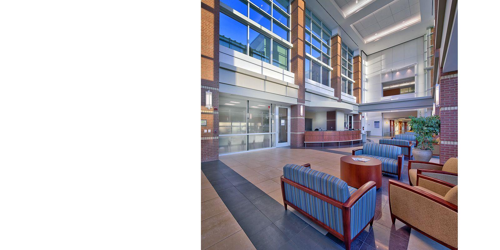 Methodist Germantown brg3s architects Architect