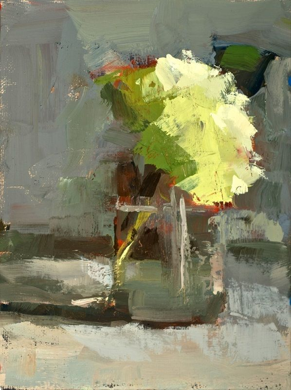 Lisa Noonis Lsw 14 Alpers Fine Art Painting Still Life Still