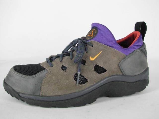 huge discount 2726f e321c Vintage 1993 NIKE ACG AIR AZONA II Huarache Shoes - sz 11.5