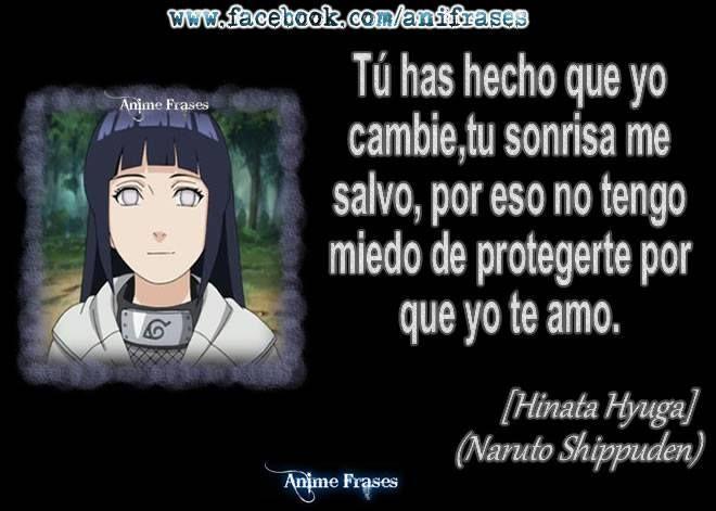 Naruto Con Frases