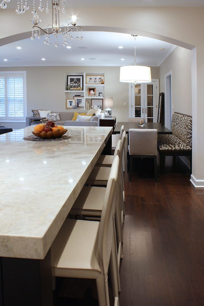 The Way To Thoroughly Clean Dark Hardwood Floor Taj Mahal Quartzite Kitchen Contemporary And Countertop