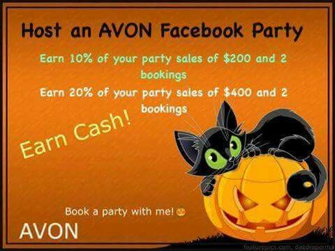 Contact me!! 289 969 0450, staceysbeautybusiness@gmail.com or www.facebook.com/staceyindependentavonrep