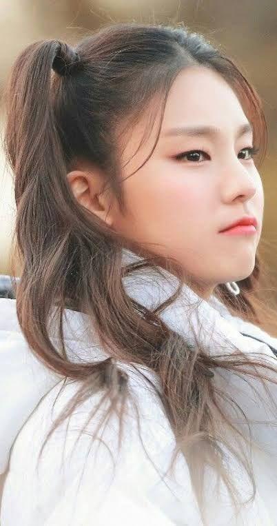 Mantan Sialan In 2020 Itzy Beauty Ulzzang Girl