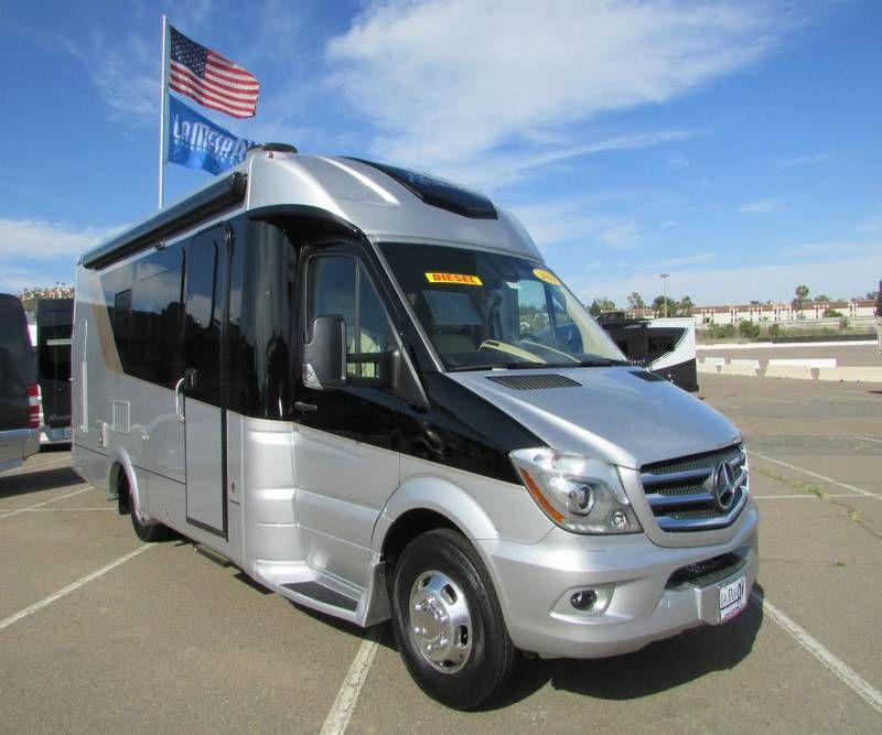 New 2019 Regency ULTRA BROUGHAM UB25MB, Class B For Sale in